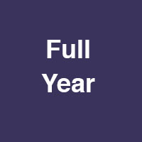 Full Year – French