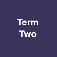 Term Two – Spanish