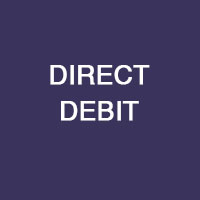 Direct Debit – German