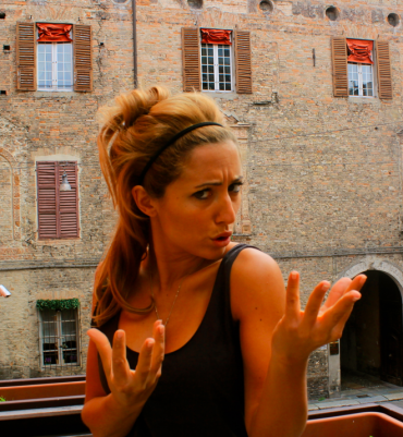 Top Mistakes Foreigners Make When Speaking Italian