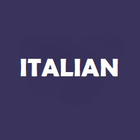 Italian Beginners Part Term 1 2018 2019
